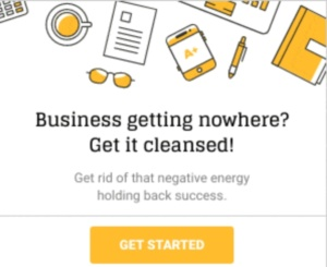 Business Energy Cleanse